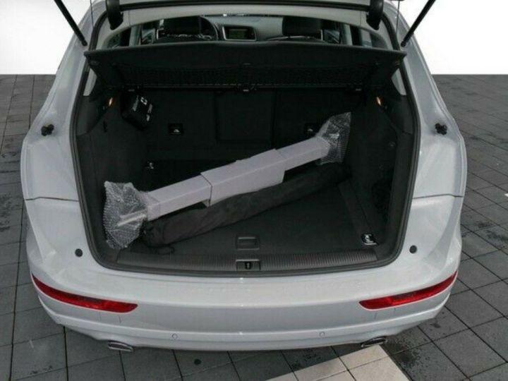 Audi Q5 3.0 V6 TDI 258CH CLEAN DIESEL BUSINESS LINE QUATTRO S TRONIC 7 (08/2018) bleu métal - 4