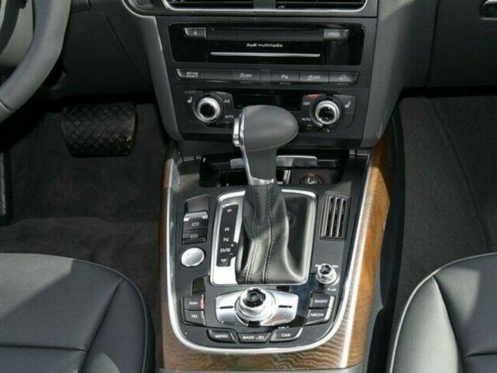 Audi Q5 3.0 V6 TDI 258CH CLEAN DIESEL BUSINESS LINE QUATTRO S TRONIC 7 (08/2018) bleu métal - 8
