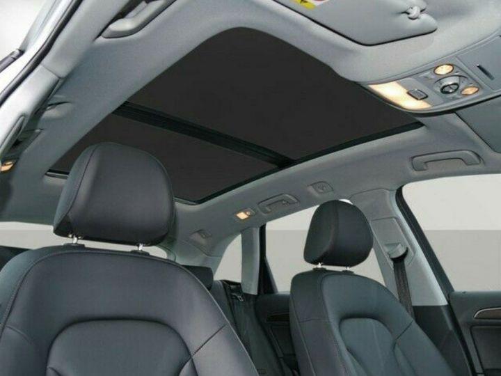 Audi Q5 3.0 V6 TDI 258CH CLEAN DIESEL BUSINESS LINE QUATTRO S TRONIC 7 (08/2018) bleu métal - 9