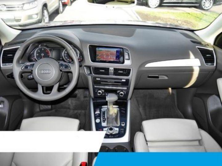 Audi Q5 3.0 V6 TDI 258CH CLEAN DIESEL S LINE QUATTRO S TRONIC 7 NOIR Occasion - 4