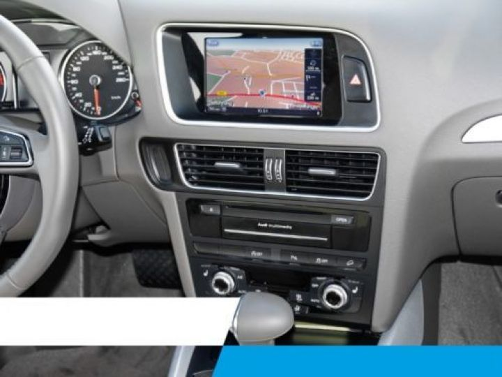 Audi Q5 3.0 V6 TDI 258CH CLEAN DIESEL S LINE QUATTRO S TRONIC 7 NOIR Occasion - 5