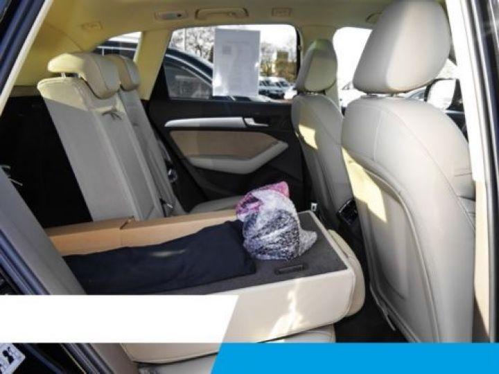 Audi Q5 3.0 V6 TDI 258CH CLEAN DIESEL S LINE QUATTRO S TRONIC 7 NOIR Occasion - 7