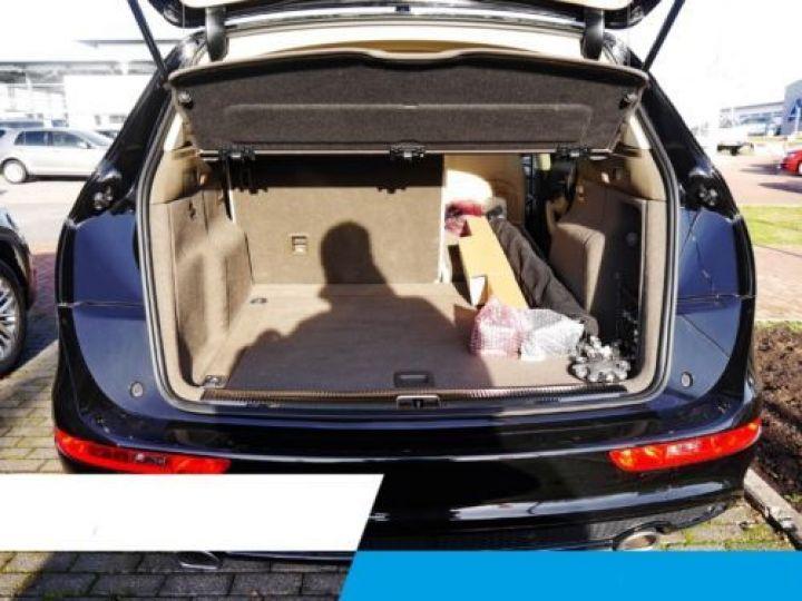 Audi Q5 3.0 V6 TDI 258CH CLEAN DIESEL S LINE QUATTRO S TRONIC 7 NOIR Occasion - 8