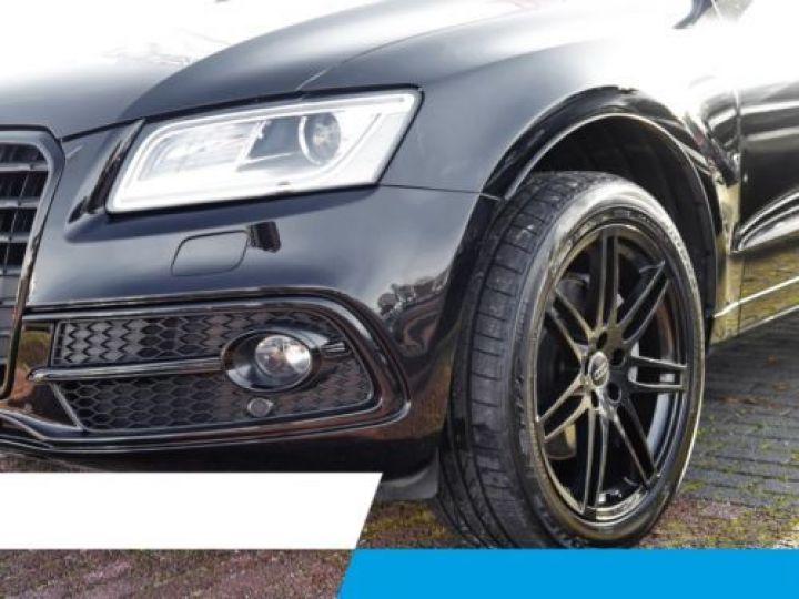 Audi Q5 3.0 V6 TDI 258CH CLEAN DIESEL S LINE QUATTRO S TRONIC 7 NOIR Occasion - 12