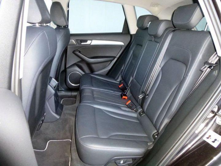Audi Q5 3.0 V6 TDI 258CH CLEAN DIESEL S LINE QUATTRO S TRONIC 7 NOIR Occasion - 6