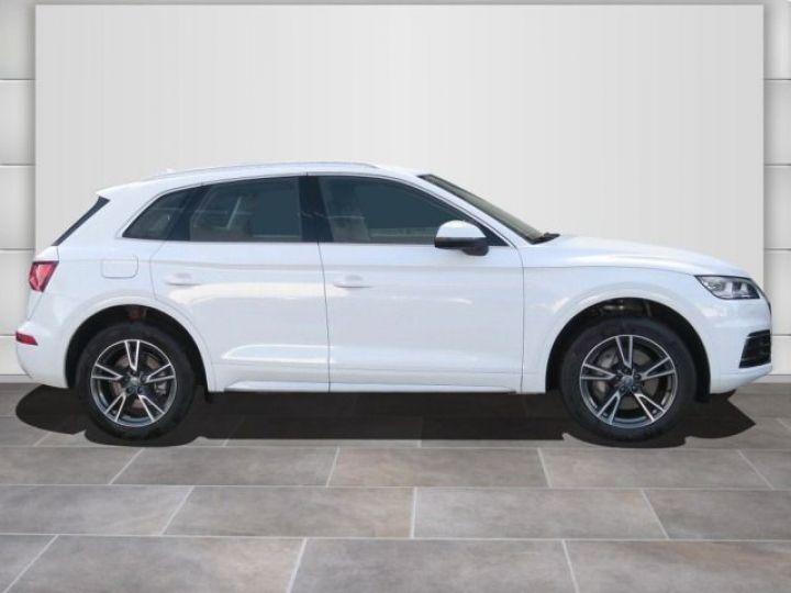 Audi Q5 3.0 V6 TDI 286CH BUSINESS EXECUTIVE QUATTRO TIPTRONIC 8 BLANC Occasion - 2