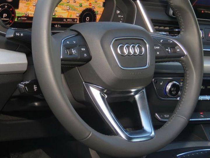Audi Q5 3.0 V6 TDI 286CH BUSINESS EXECUTIVE QUATTRO TIPTRONIC 8 BLANC Occasion - 5