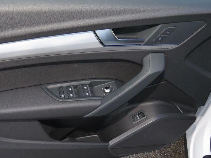 Audi Q5 3.0 V6 TDI 286CH BUSINESS EXECUTIVE QUATTRO TIPTRONIC 8 BLANC Occasion - 6