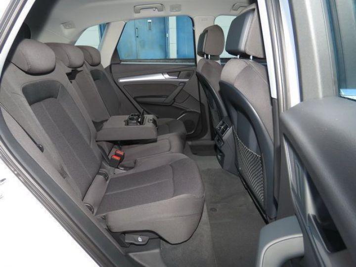 Audi Q5 3.0 V6 TDI 286CH BUSINESS EXECUTIVE QUATTRO TIPTRONIC 8 BLANC Occasion - 8