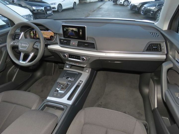 Audi Q5 3.0 V6 TDI 286CH BUSINESS EXECUTIVE QUATTRO TIPTRONIC 8 BLANC Occasion - 10