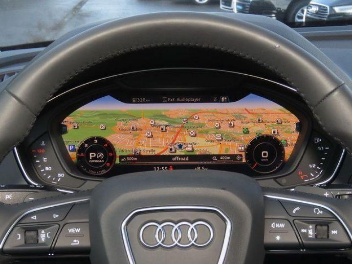 Audi Q5 3.0 V6 TDI 286CH BUSINESS EXECUTIVE QUATTRO TIPTRONIC 8 BLANC Occasion - 11