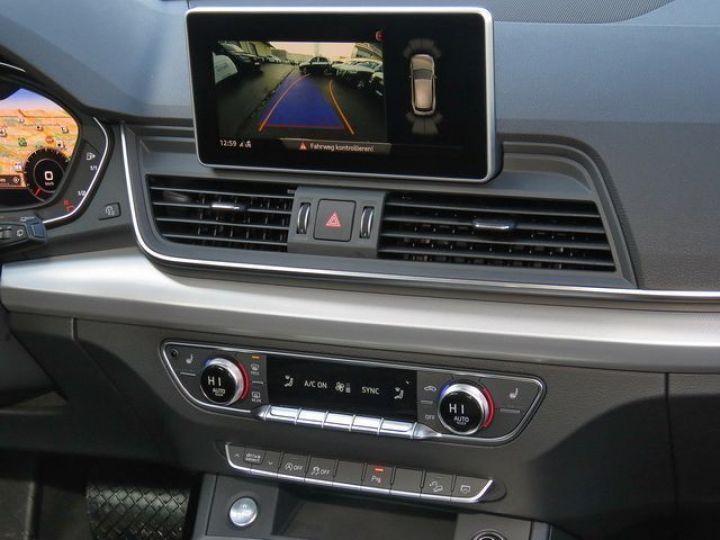 Audi Q5 3.0 V6 TDI 286CH BUSINESS EXECUTIVE QUATTRO TIPTRONIC 8 BLANC Occasion - 12