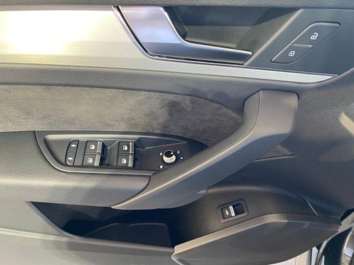 Audi Q5 3.0 V6 TDI 286CH S LINE QUATTRO GRIS FONCE - 11