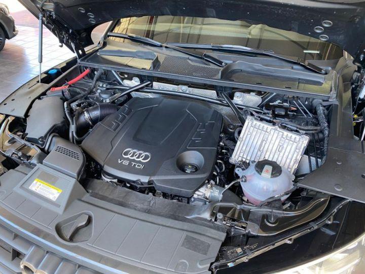 Audi Q5 3.0 V6 TDI 286CH S LINE QUATTRO GRIS FONCE - 15
