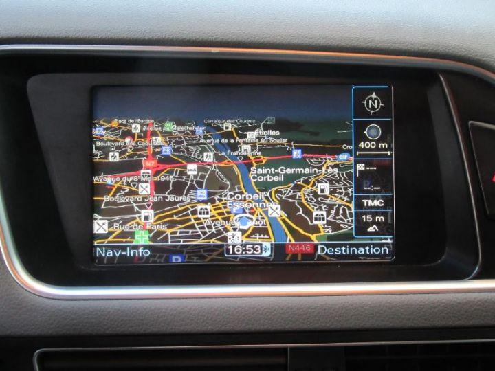 Audi Q5 3.2 V6 FSI 270CH AVUS QUATTRO S TRONIC 7 NOIR Occasion - 6