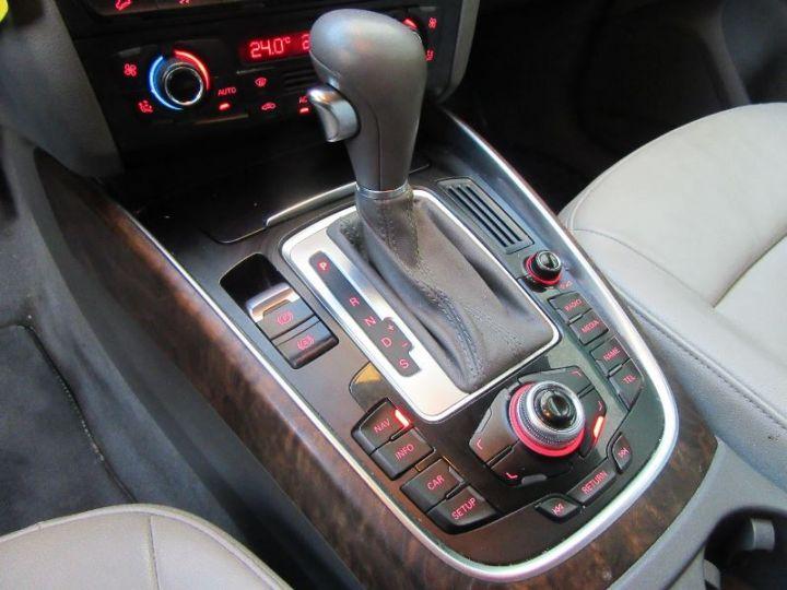 Audi Q5 3.2 V6 FSI 270CH AVUS QUATTRO S TRONIC 7 NOIR Occasion - 7