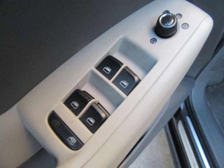 Audi Q5 3.2 V6 FSI 270CH AVUS QUATTRO S TRONIC 7 NOIR Occasion - 12