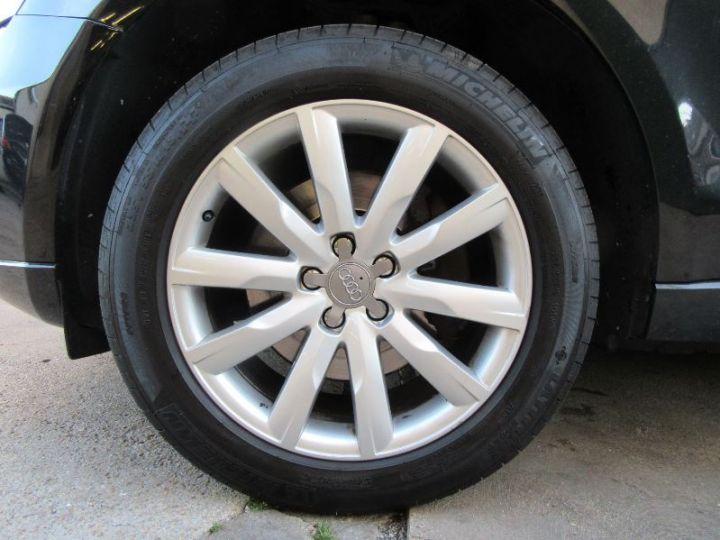Audi Q5 3.2 V6 FSI 270CH AVUS QUATTRO S TRONIC 7 NOIR Occasion - 15