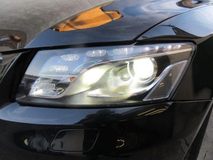 Audi Q5 3.2 V6 FSI 270CH AVUS QUATTRO S TRONIC 7 NOIR Occasion - 18