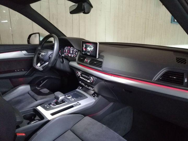 Audi Q5 40 TDI 190 CV SLINE QUATTRO BVA Bleu - 7