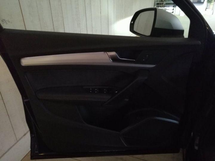 Audi Q5 40 TDI 190 CV SLINE QUATTRO BVA Bleu - 8