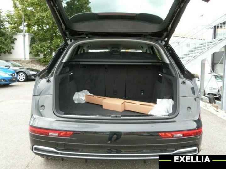 Audi Q5 40 TDI Quattro S line NOIR PEINTURE METALISE  Occasion - 3