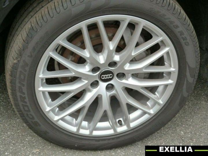 Audi Q5 40 TDI Quattro S line NOIR PEINTURE METALISE  Occasion - 4