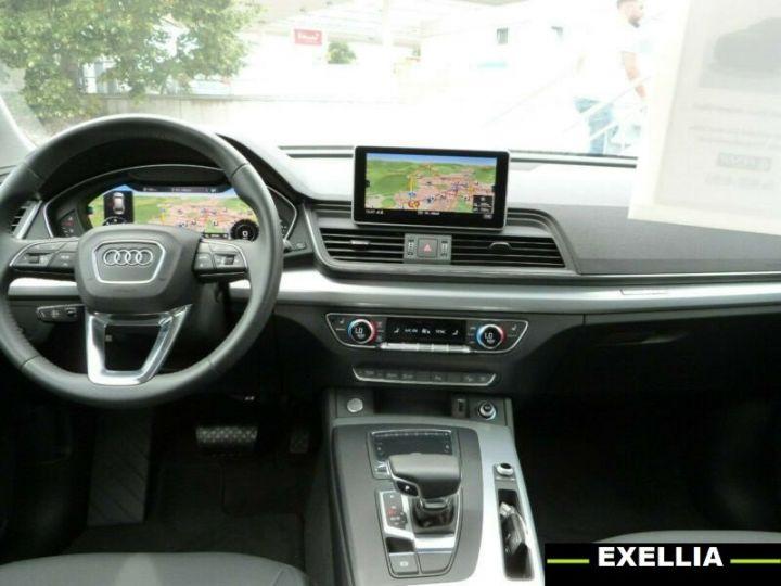 Audi Q5 40 TDI Quattro S line NOIR PEINTURE METALISE  Occasion - 6