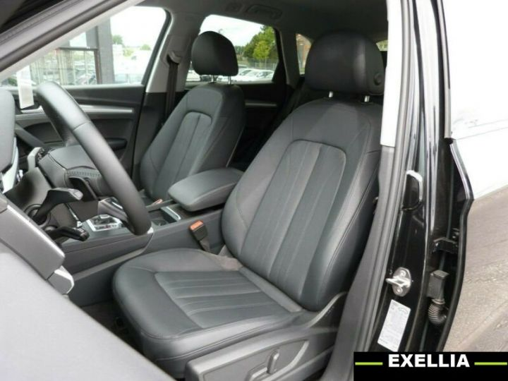 Audi Q5 40 TDI Quattro S line NOIR PEINTURE METALISE  Occasion - 7