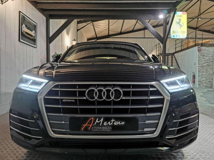 Audi Q5 50 TDI 286 CV SLINE QUATTRO BVA DERIV VP Noir - 3