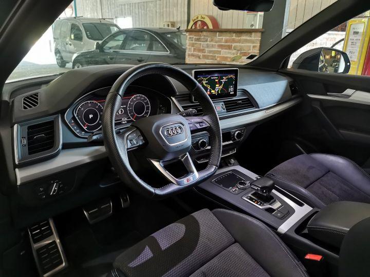 Audi Q5 50 TDI 286 CV SLINE QUATTRO BVA DERIV VP Noir - 5