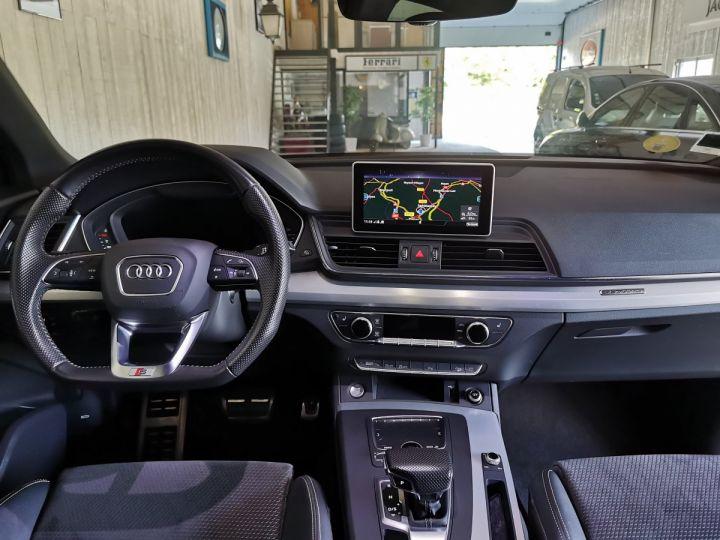 Audi Q5 50 TDI 286 CV SLINE QUATTRO BVA DERIV VP Noir - 6
