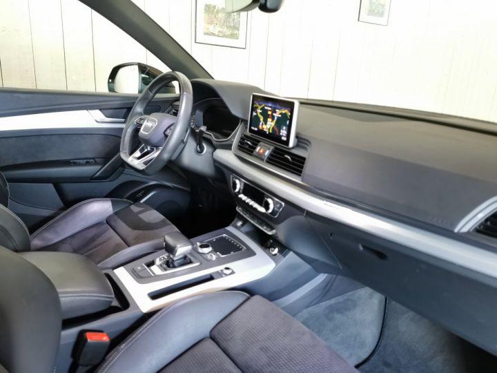 Audi Q5 50 TDI 286 CV SLINE QUATTRO BVA DERIV VP Noir - 7