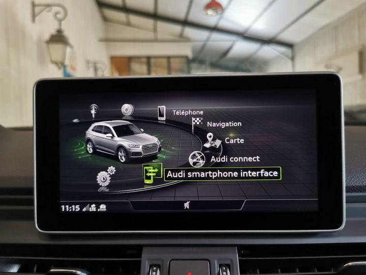 Audi Q5 50 TDI 286 CV SLINE QUATTRO BVA DERIV VP Noir - 9