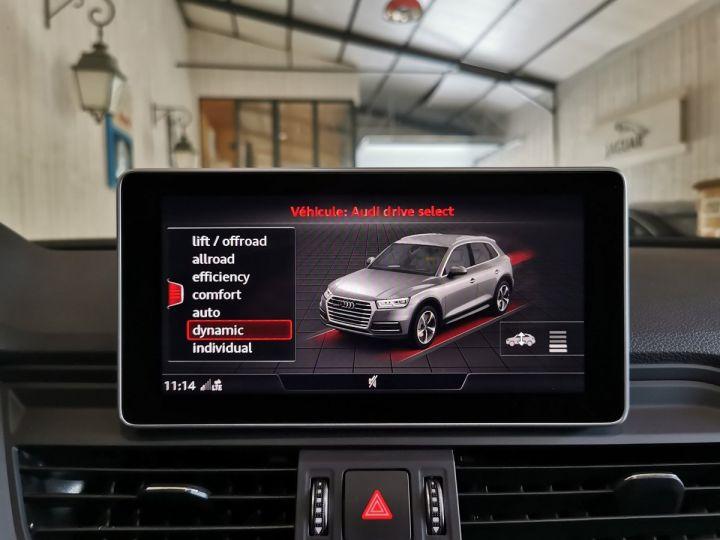 Audi Q5 50 TDI 286 CV SLINE QUATTRO BVA DERIV VP Noir - 10