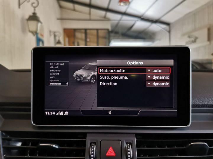 Audi Q5 50 TDI 286 CV SLINE QUATTRO BVA DERIV VP Noir - 11