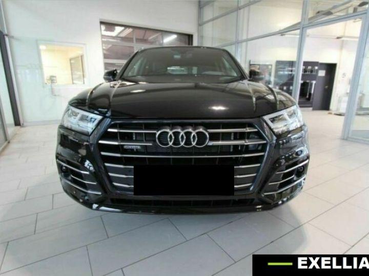 Audi Q5 50 TFSI NOIR PEINTURE METALISE  Occasion - 1
