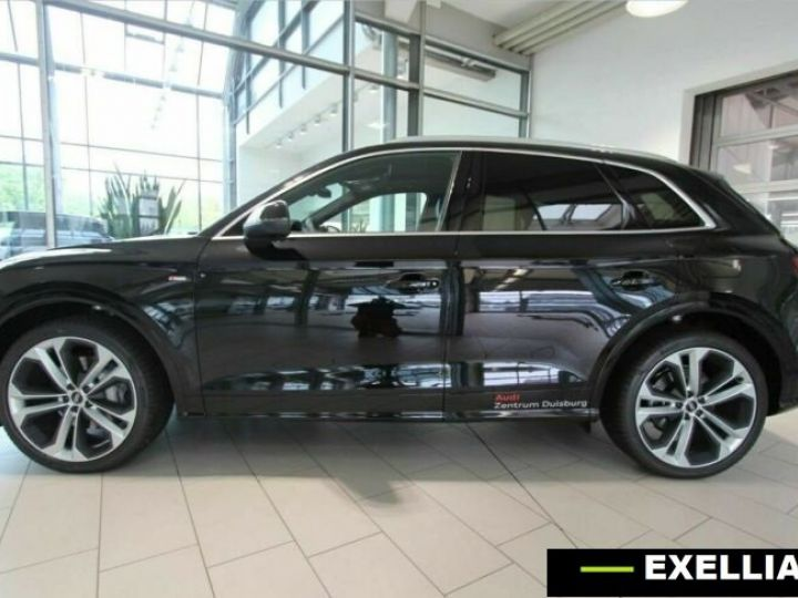 Audi Q5 50 TFSI NOIR PEINTURE METALISE  Occasion - 2