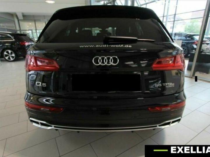 Audi Q5 50 TFSI NOIR PEINTURE METALISE  Occasion - 3