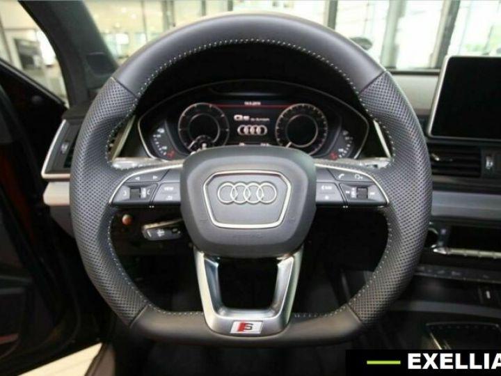 Audi Q5 50 TFSI NOIR PEINTURE METALISE  Occasion - 8