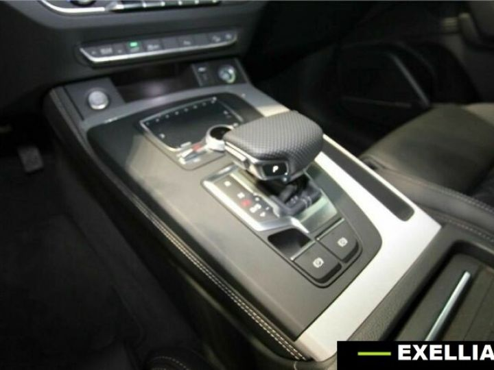 Audi Q5 50 TFSI NOIR PEINTURE METALISE  Occasion - 10