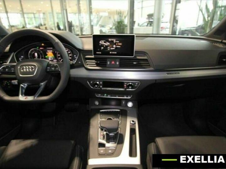 Audi Q5 50 TFSI NOIR PEINTURE METALISE  Occasion - 15