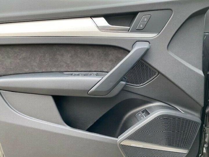 Audi Q5 55 TFSI S Line Hybrid GRIS PEINTURE METALISE  Occasion - 17