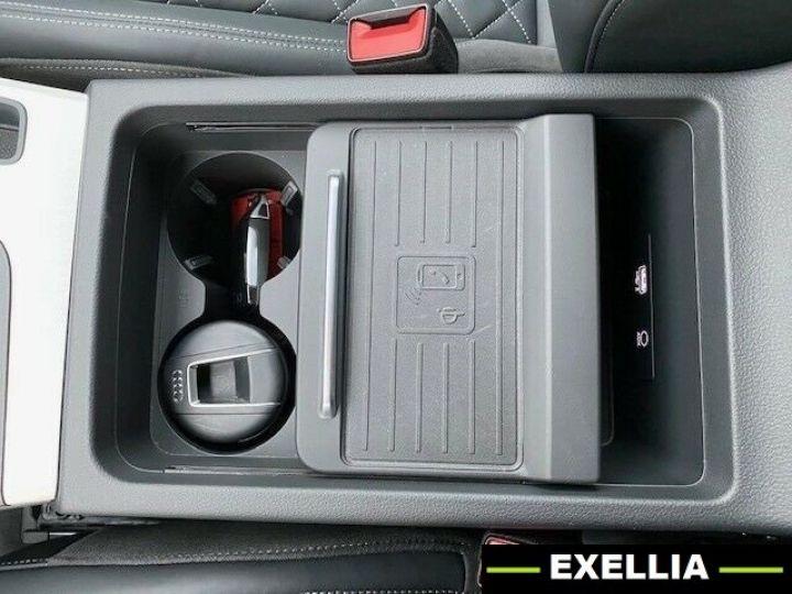 Audi Q5 55 TFSI S Line Hybrid GRIS PEINTURE METALISE  Occasion - 13