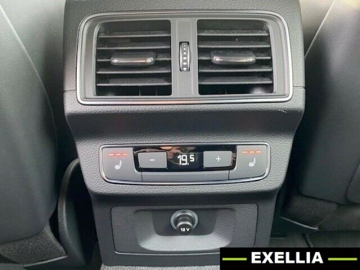Audi Q5 55 TFSI S Line Hybrid GRIS PEINTURE METALISE  Occasion - 15