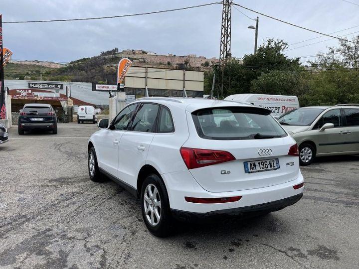 Audi Q5 AMBIENTE BLANC  Occasion - 3