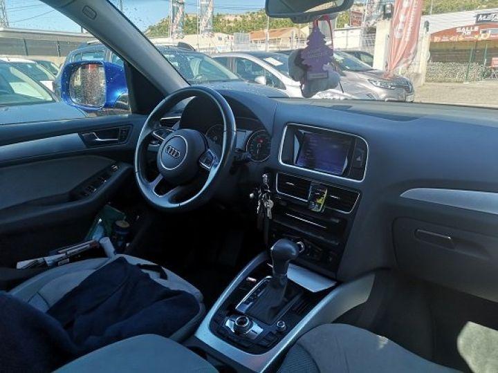 Audi Q5 AMBITION LUXE QUATTRO BLEU FONCE Occasion - 5