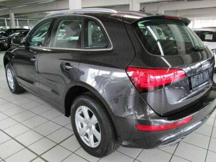 Audi Q5 AUDI Q5 2.0 TDI 177 cv QUATTRO S.LINE - Cuir - GPS - Xenon - Bang & Olufsen GRIS LAVE - 5