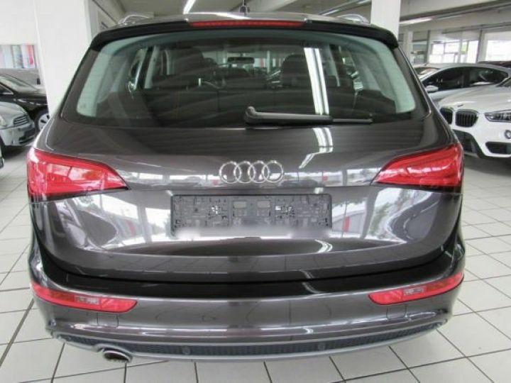 Audi Q5 AUDI Q5 2.0 TDI 177 cv QUATTRO S.LINE - Cuir - GPS - Xenon - Bang & Olufsen GRIS LAVE - 6