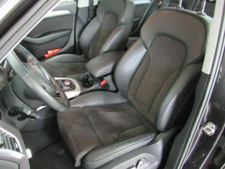 Audi Q5 AUDI Q5 2.0 TDI 177 cv QUATTRO S.LINE - Cuir - GPS - Xenon - Bang & Olufsen GRIS LAVE - 7